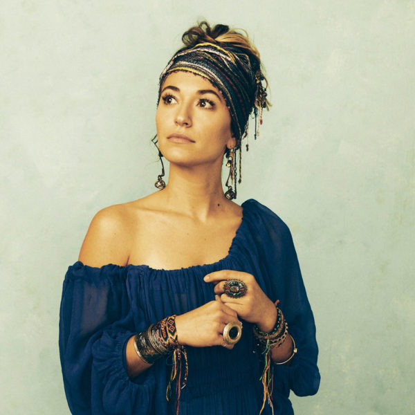Lauren Daigle on the BOOST Morning Show